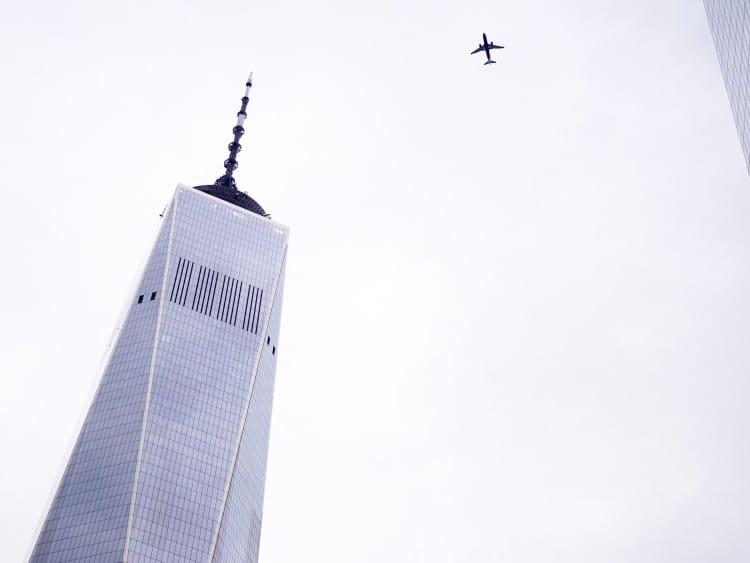 Naast Ground Zero is inmiddels ook het nieuwe WTC gebouwd, die weer uit meerdere torens bestaat, de hoogste is de Freedom tower